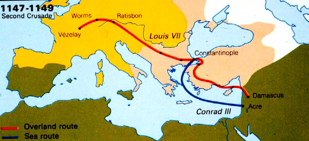 external image second_crusade_route_map.jpg